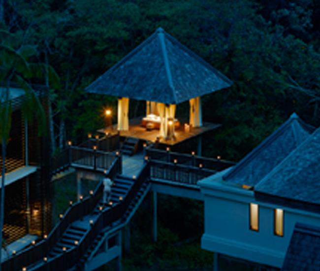 Malaysia Beach Resorts: Book This Luxury Beach Resort In
